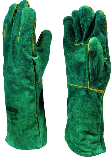 green-lined-leather-glove-elbow