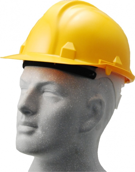hard-hat-yellow