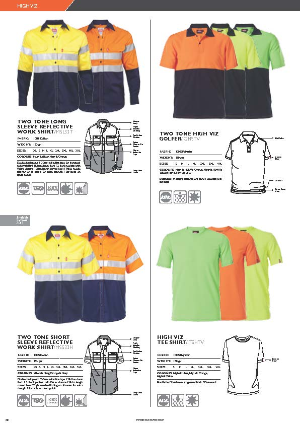jonsson-reflective-work-shirts