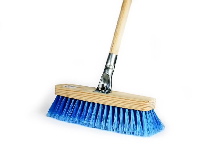 household-brooms