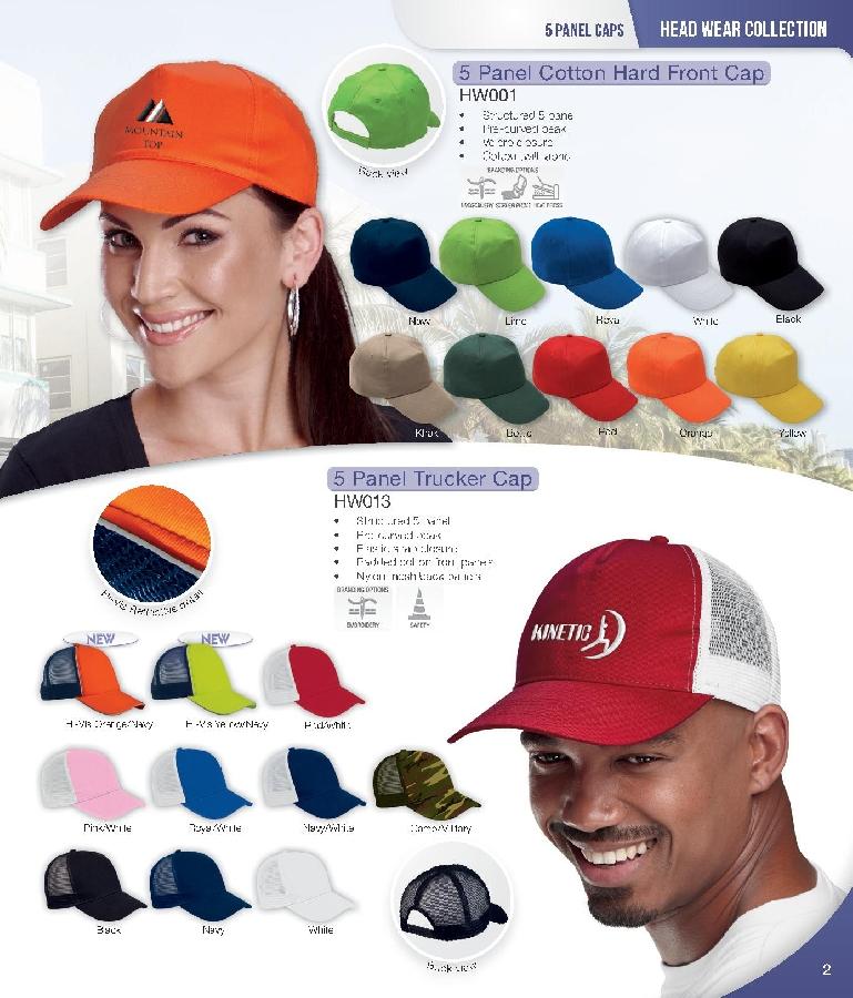 barron-cap-collection