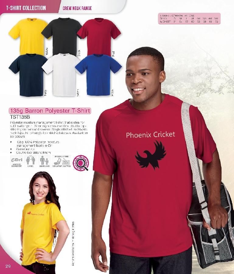 barron-t-shirt-collection
